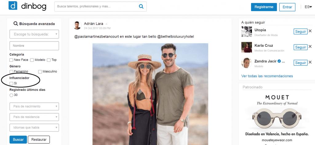 Cómo ser influencer de moda